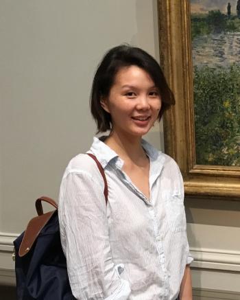 Lynna  Chu